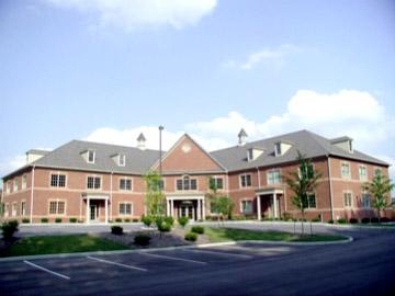 Meridian North Medical Building