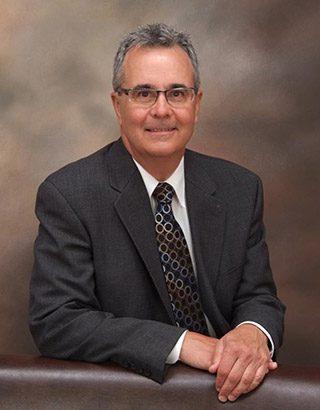 Richard D. Zeph M.D., F.A.C.S.